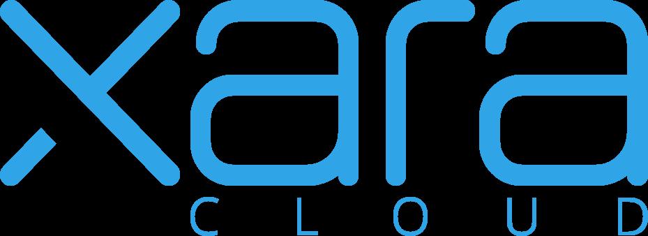 xara cloud saas client