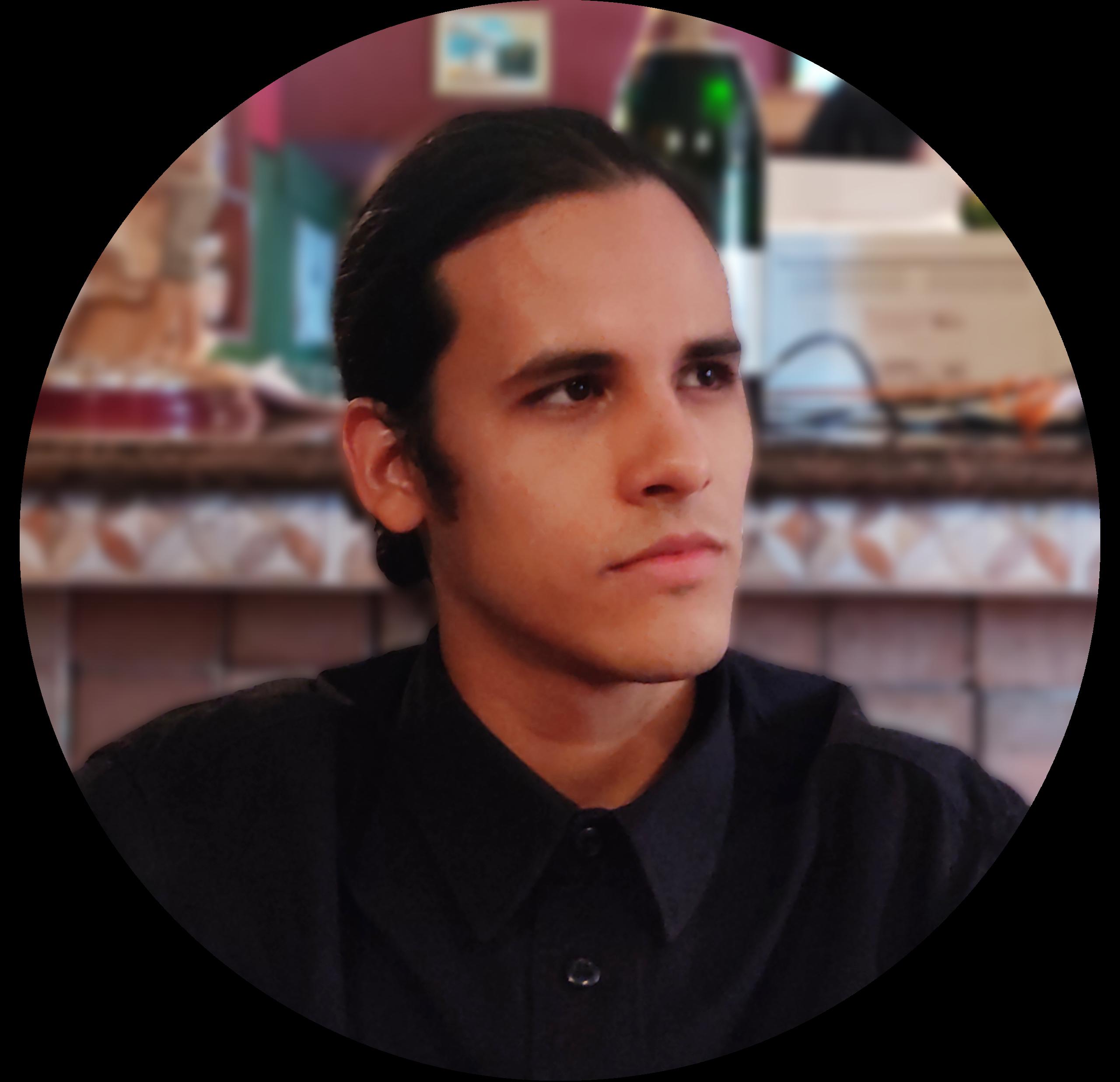 Kevin Daniel Freelance SaaS copywriter
